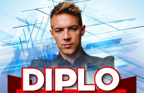 Diplo at Encore Beach Club