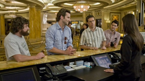 """The Hangover"" (©Warner Bros. Entertainment Inc.)"