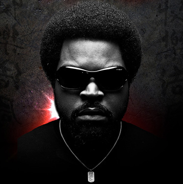 Ice Cube at TAO Nightclub