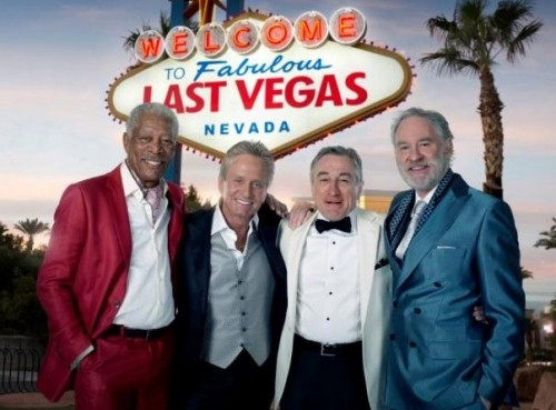 """Last Vegas"" (©CBS Films and Gidden Media)"