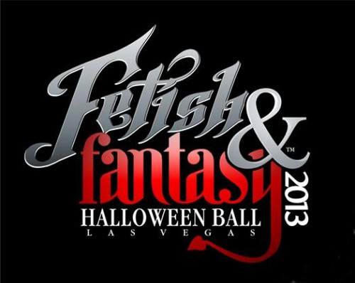 Fetish and Fantasy Halloween Ball 2013