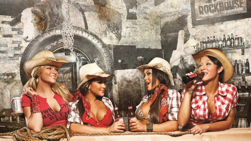 Rockhouse Rodeo