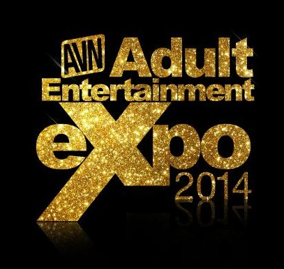 AVN Adult Entertainment Expo 2014 logo