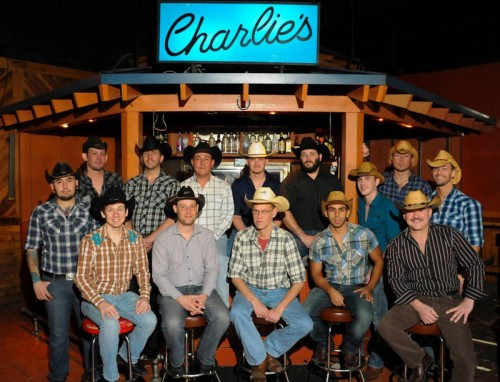 Charlie's Las Vegas 2014 staff photo