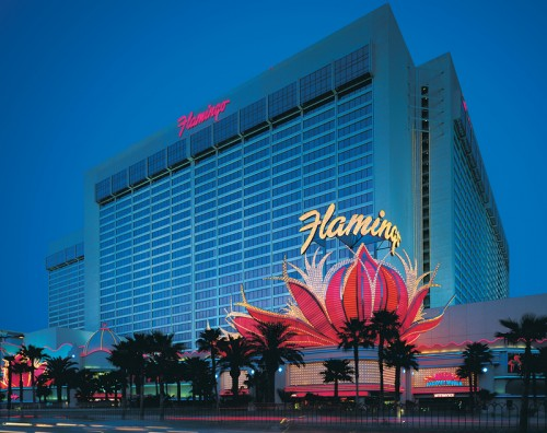 Flamingo Las Vegas (courtesy of Caesars Entertainment)