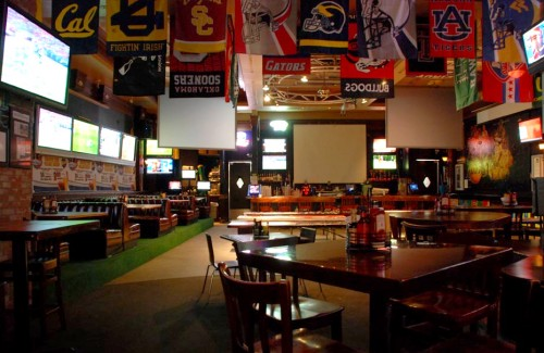 Blondies Sports Bar & Grill