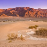 Death Valley by littleny / Getty Images.