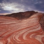 Valley of Fire by Nick1983 / Getty Images.