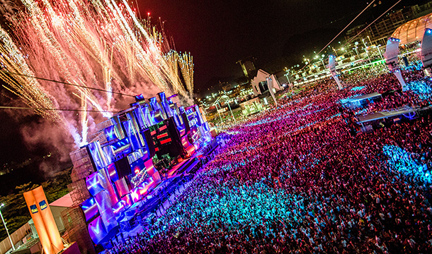 Inside scoop on 'Rock in Rio'