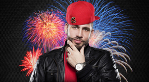 DJ Drama at Chateau Nightclub