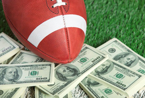 Betting Lessons for Super Bowl