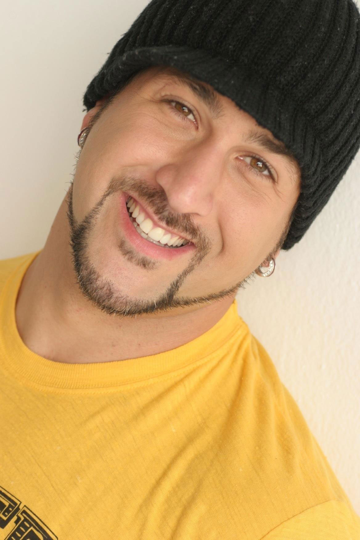 joey fatone family feud