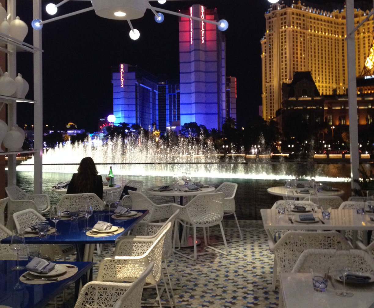What S New On The Vegas Dining Scene Las Vegas Blogs
