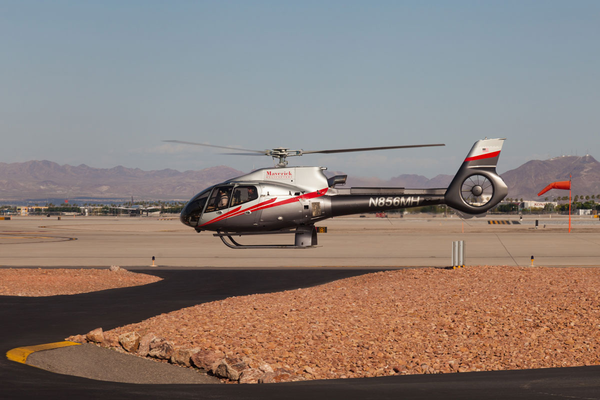 Maverick Gas Station >> Don't be a scaredy-cat, take a helicopter to the Grand Canyon | Las Vegas Blogs