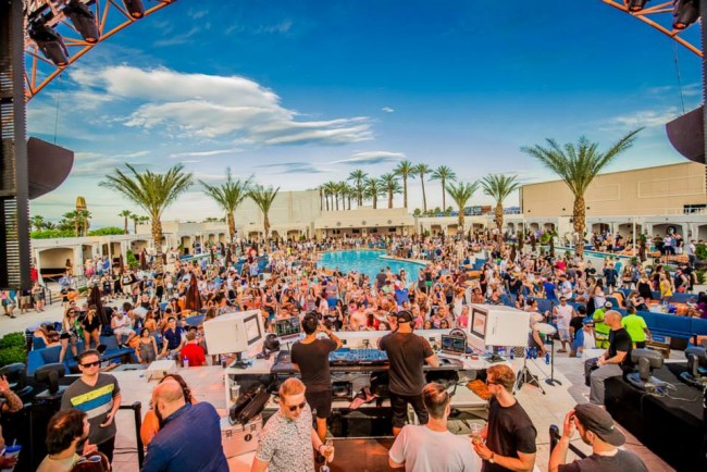 Photo courtesy of Daylight Beach Club.