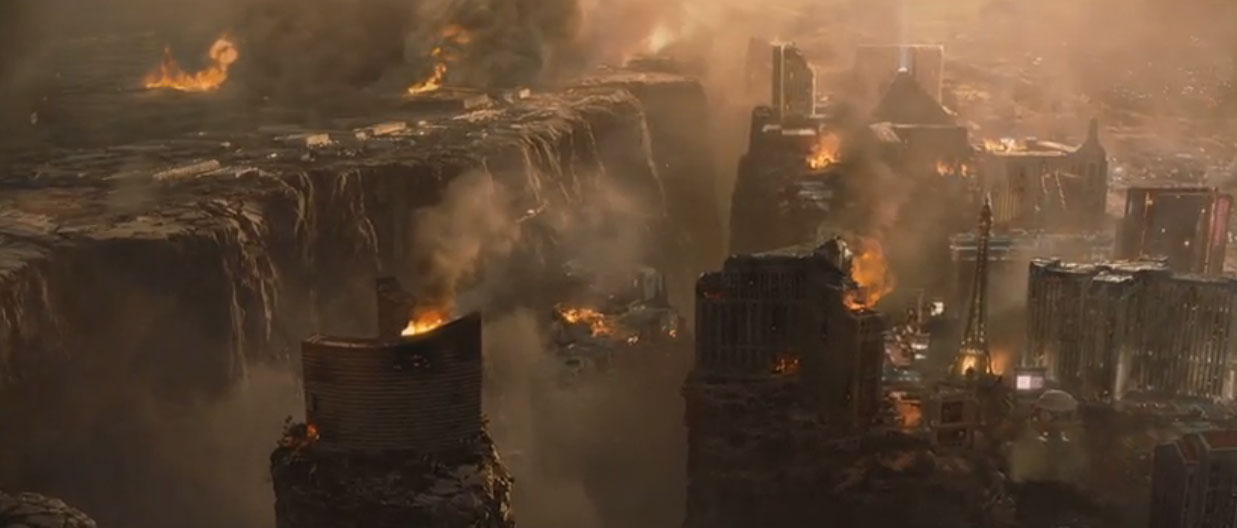 10 movies that destroy Vegas – Las Vegas Blogs