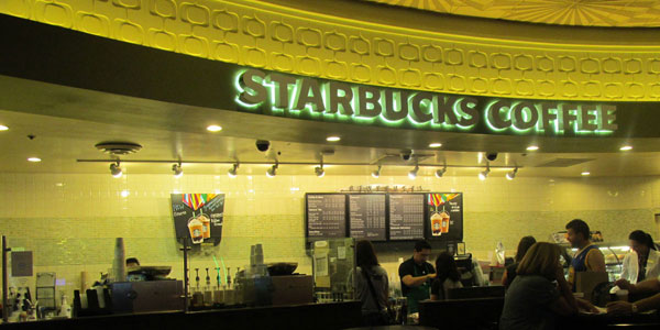 MGMGrand_Starbucks_Casino