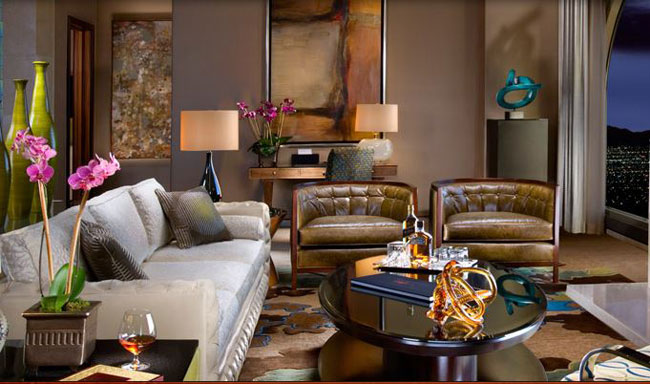 Suite Symphony See These Over The Top Vegas Hotel Suites Las Vegas Blogs