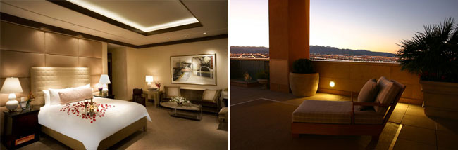 Suite Symphony See These Over The Top Vegas Hotel Suites