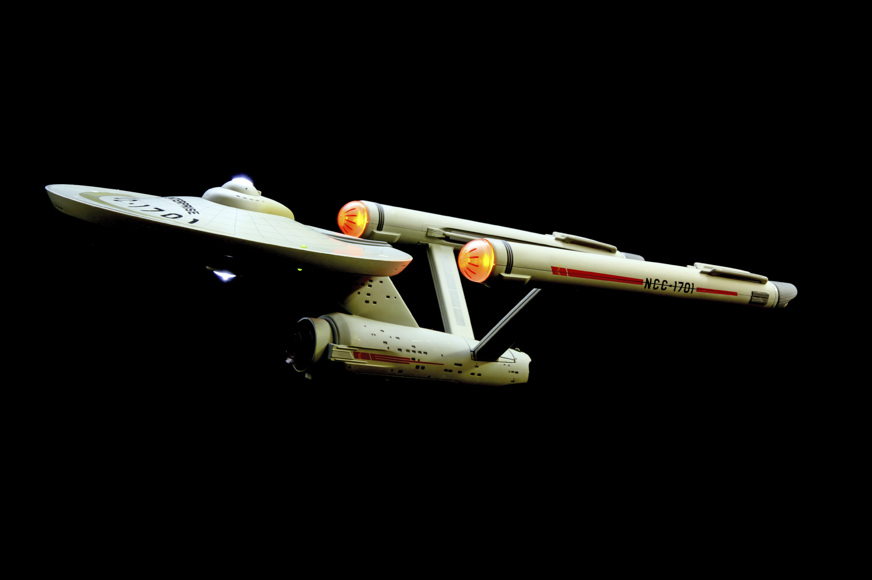 """""""All I ask is a tall ship and a star to steer her by."""" - Captain James T. Kirk."""
