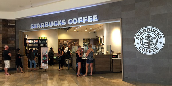 Get your caffeine fix in Vegas