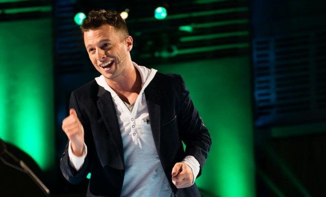 Meet Mat Franco – Vegas' new face of magic