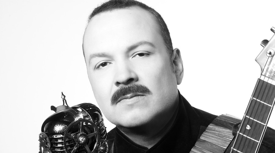 Pepe Aguilar will be at Planet Hollywood on Monday, Sept. 14. Courtesy photo.