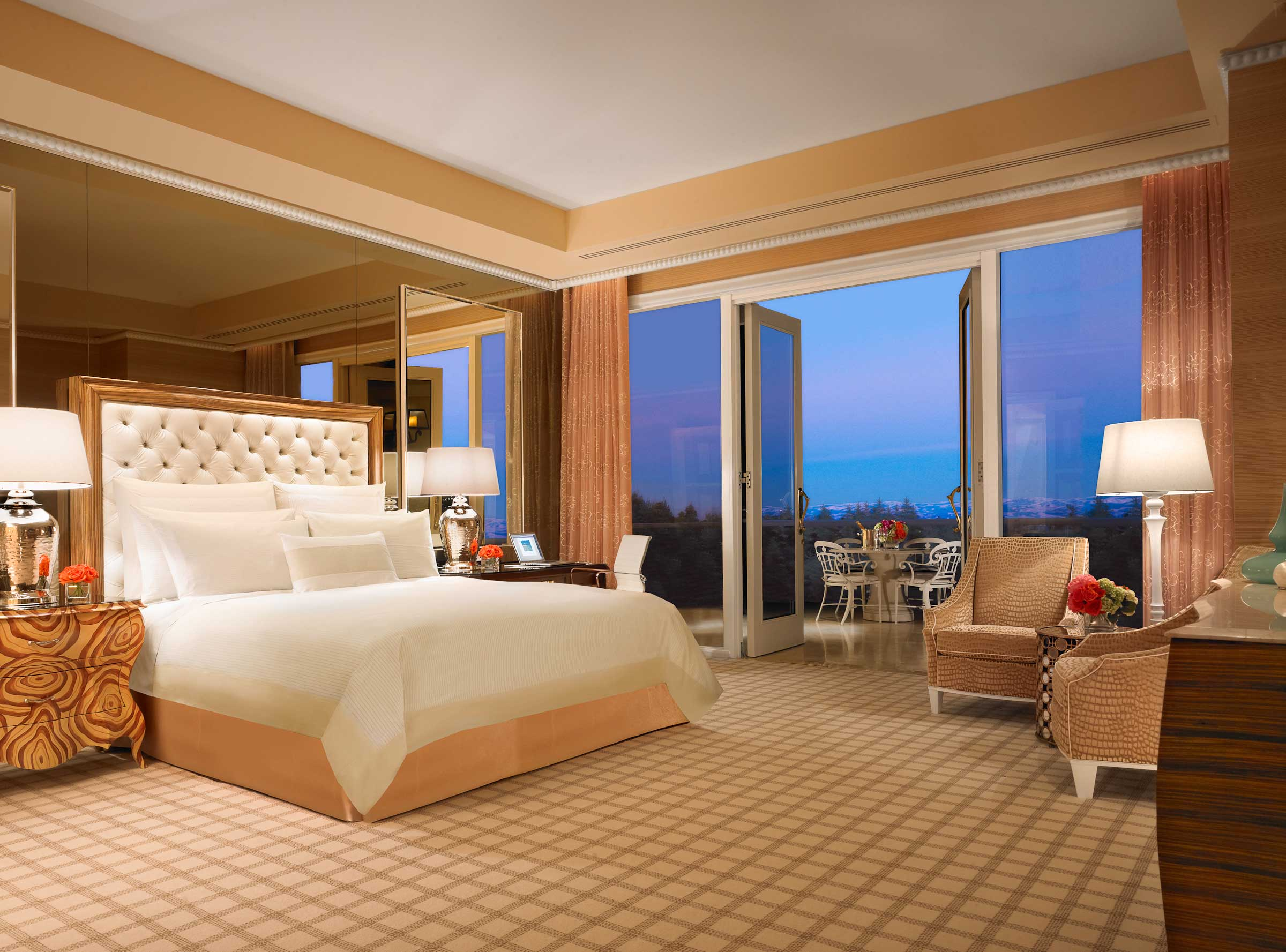 the wynn rooms