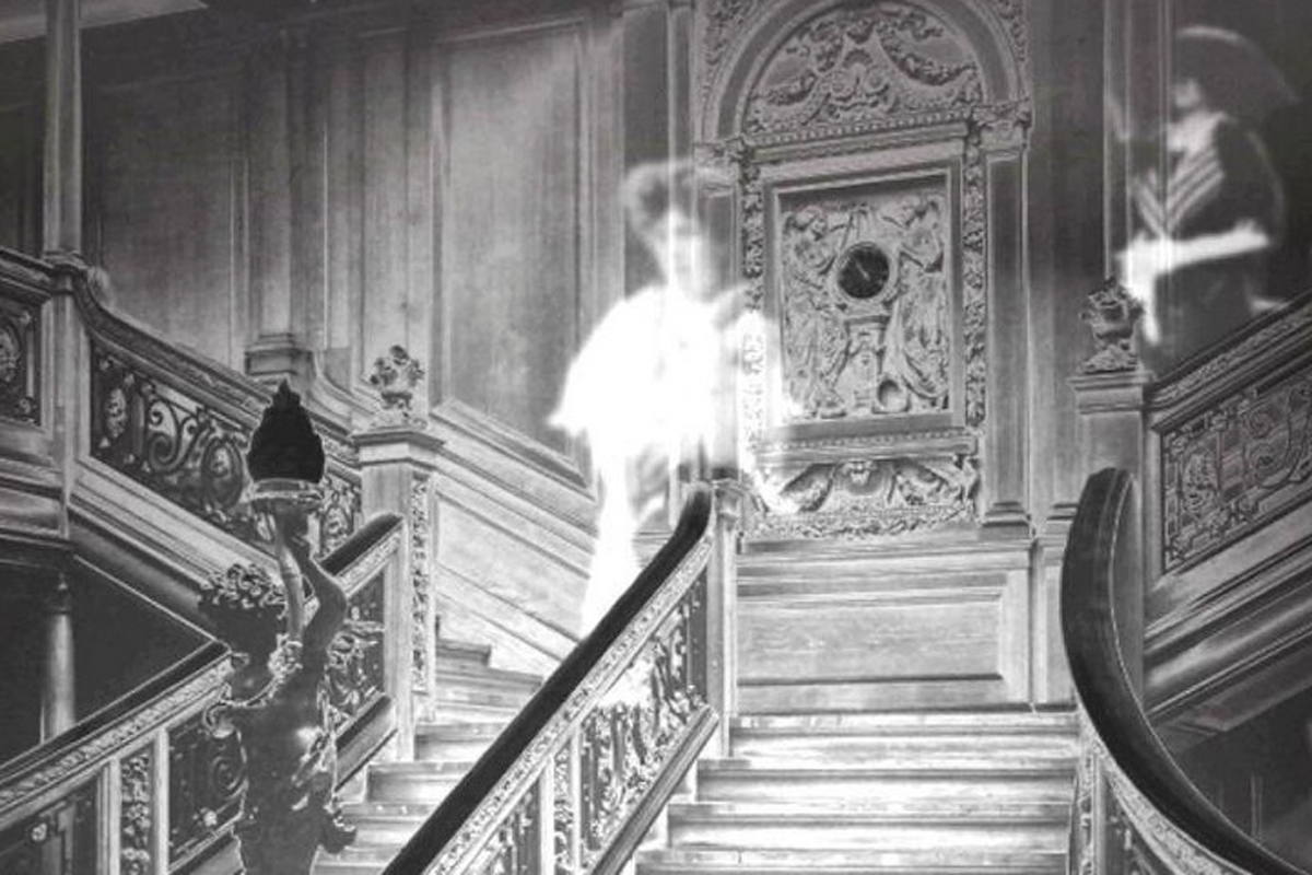 Tours exhibits attractions haunted encounters