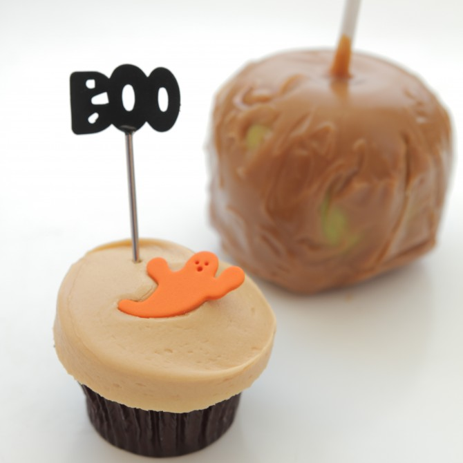 Where to find Halloween treats in Vegas