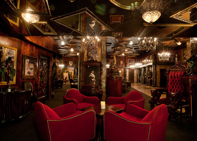 Some of our fave off-Strip Vegas bars for atmosphere