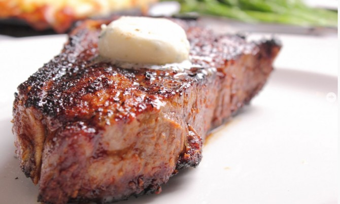 Cowboys can find a good steak at these Vegas restaurants for NFR