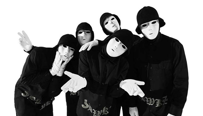 Jabbawockeez return to the MGM