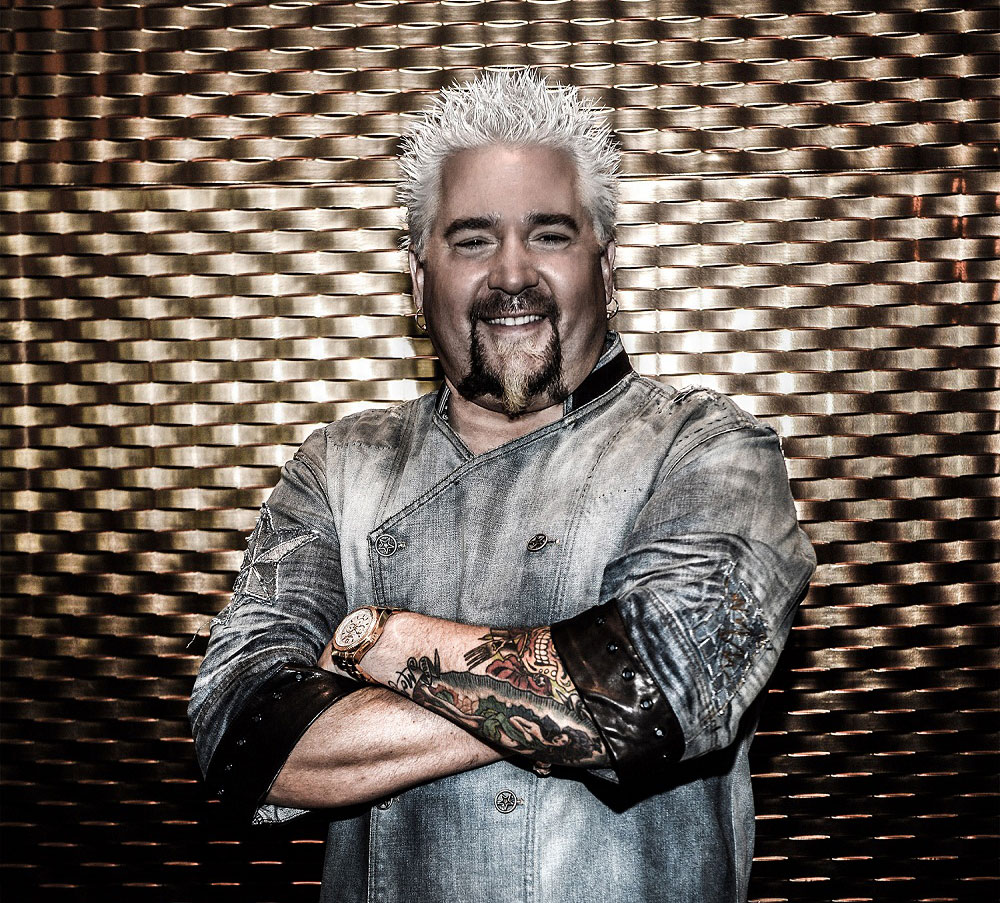 Guy Fieri plans to open his second Las Vegas restaurant, El Burro Borracho in early 2016 at the Rio All-Suite Hotel & Casino.