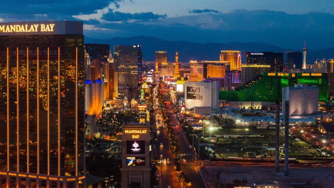 The best tours & attractions we experienced in Vegas in 2015