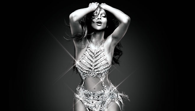Jennifer Lopez will be performing a residency at Planet Hollywood, photo courtesy of Vegas.com.