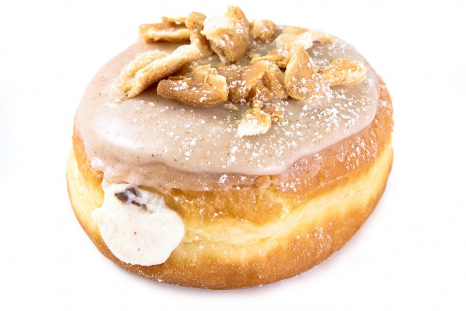Where to get your donut fix in Vegas