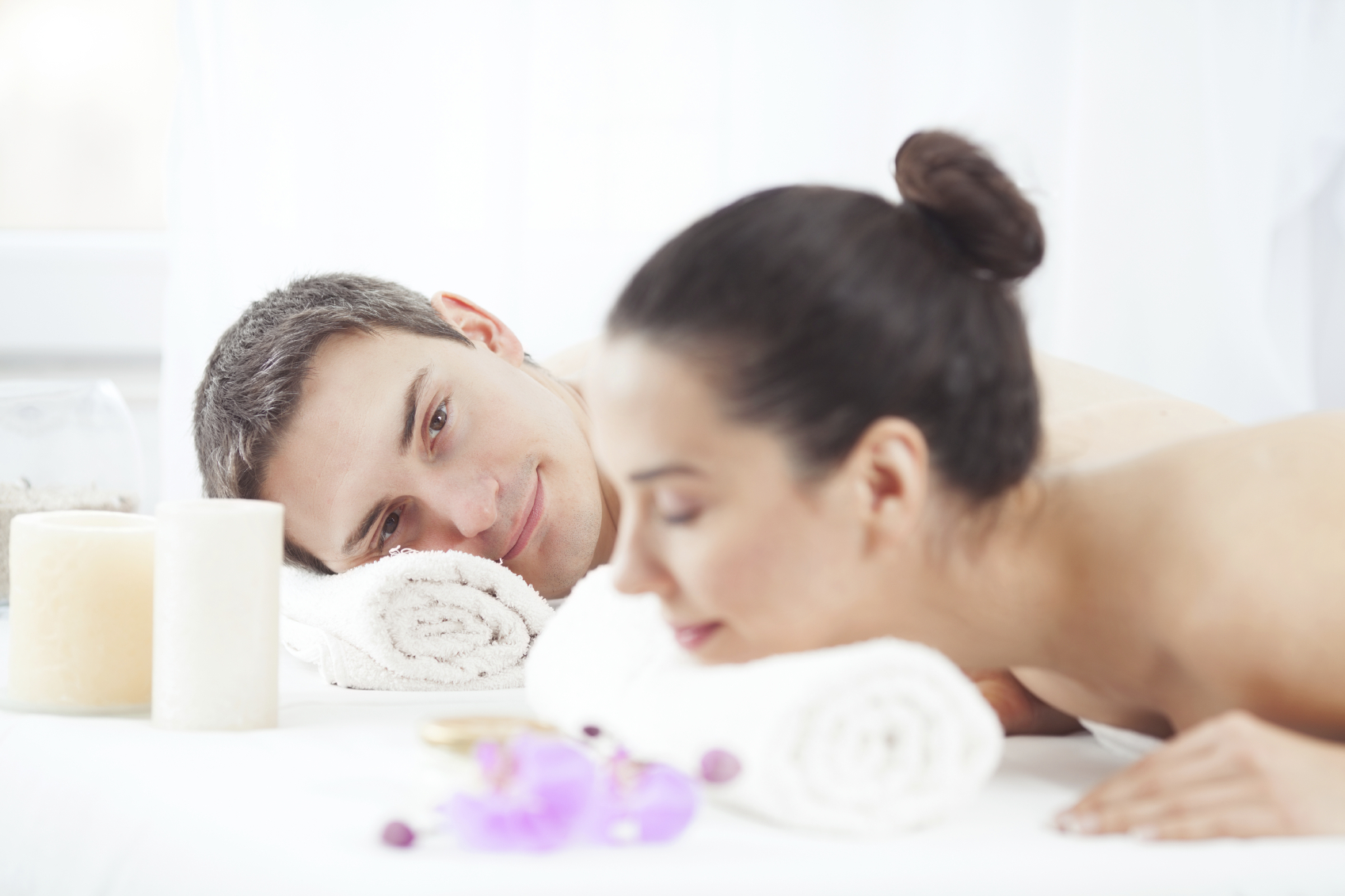 Best Spa For Couples Of Bond With Your Boo The Best Vegas Spas For Valentine 39 S