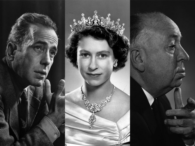 Bellagio Gallery of Fine Art presents Yousuf Karsh: Icons of the 20th Century