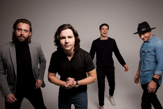 "Lukas Graham will be singing their big hit, ""7 Years"" at the SPF Concert."
