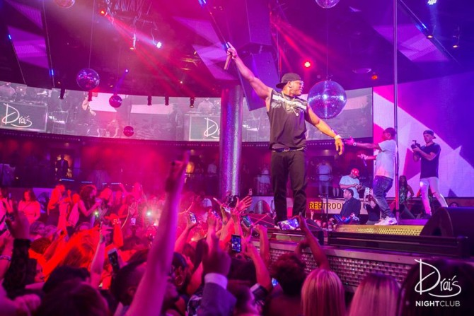 Where to hear [insert favorite music style here] in Las Vegas