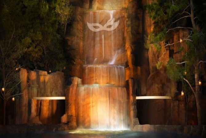 Intrigue nightclub debuts at Wynn Las Vegas