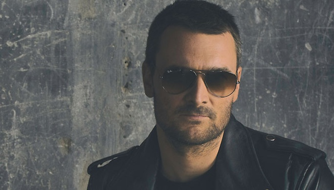 Eric Church rocks The Joint at the Hard Rock Hotel, photo courtesy of Vegas.com.