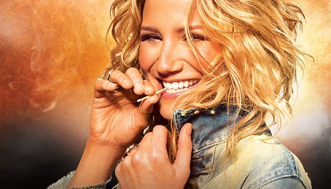 Country music sensation Jennifer Nettles will make a stop in Vegas for a solo show, photo courtesy of Vegas.com.