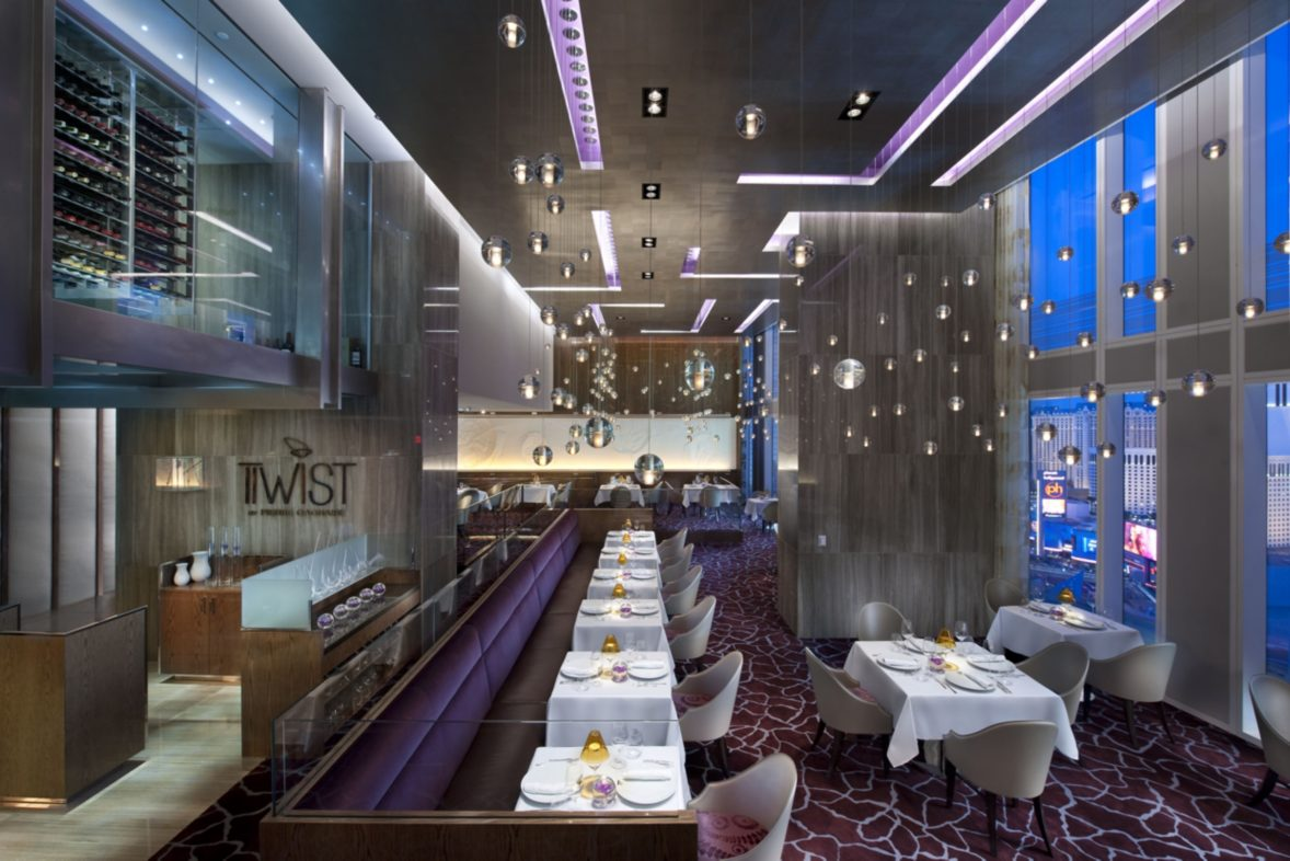 Bucket list dining in vegas las vegas blogs for Cuisine las vegas