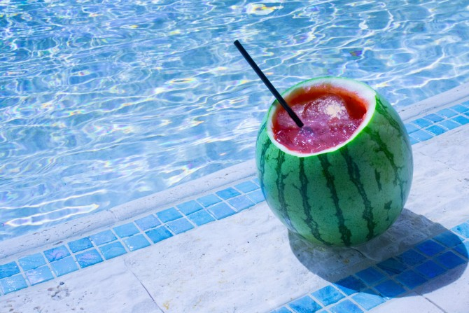 Summer, summer, summertime: Vegas pool amenities that'll make you swoon