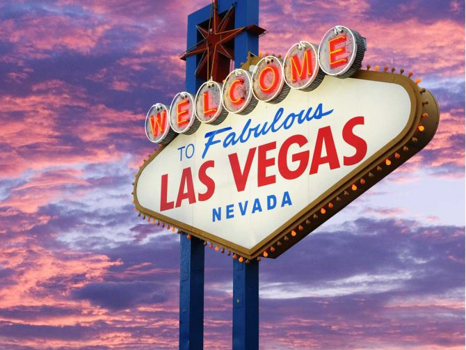 Why it's never the right time to travel to Las Vegas
