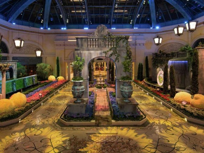 Beat the heat with these Las Vegas Indoor Attractions