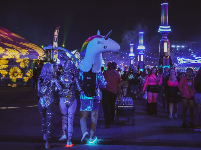 EDC Las Vegas 2019 Review