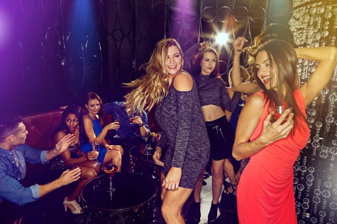 The Ultimate Las Vegas Bachelorette Party Itinerary
